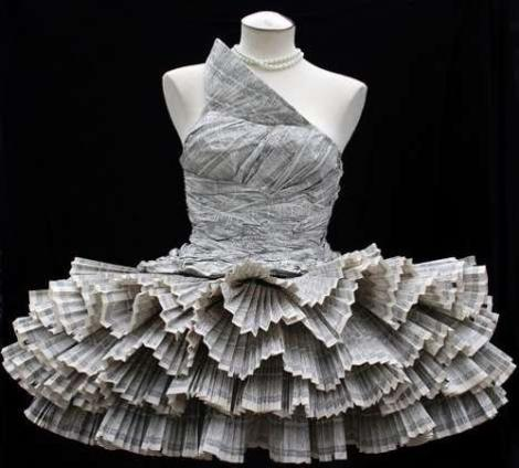 paperdress